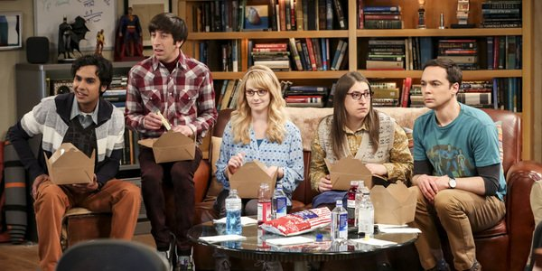 Why The Big Bang Theory Delivered That Shocking Breakup Before The Series Finale