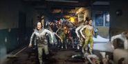World War Z Is The Next Co-op Zombie Shooter
