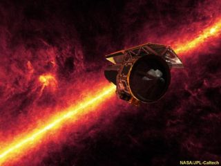 Spitzer Space Telescope: A Great First Year