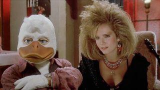 still from Howard the Duck