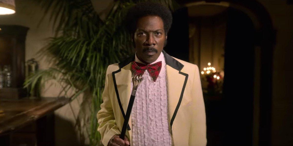 Netflix's Dolemite Is My Name Trailer: Watch Eddie Murphy Lead An All-Star Cast