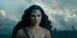 Patty Jenkins Has A Wonder Woman 3 Story Idea But Explains Why It Might Not Happen For A While