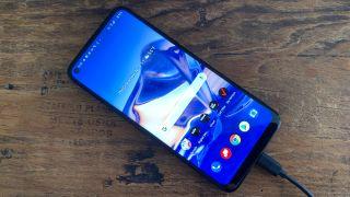 Nokia 8 V 5G UW review