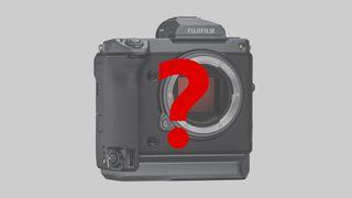 New Fujifilm GFX camera on the way – with the same 102MP sensor