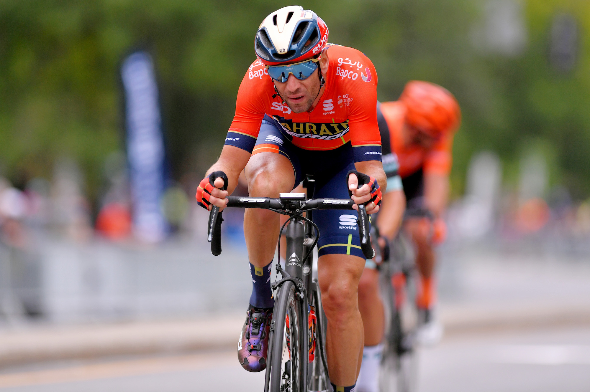 Vincenzo Nibali to skip 2020 Tour de France to focus on Olympics and Giro d'Italia, according to reports