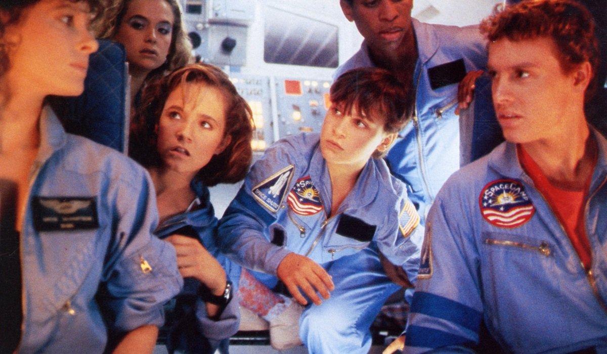 Space Camp Joaquin Phoenix