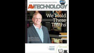 AV Technology Digital Edition December 2017