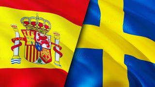 Spanien – Sverige