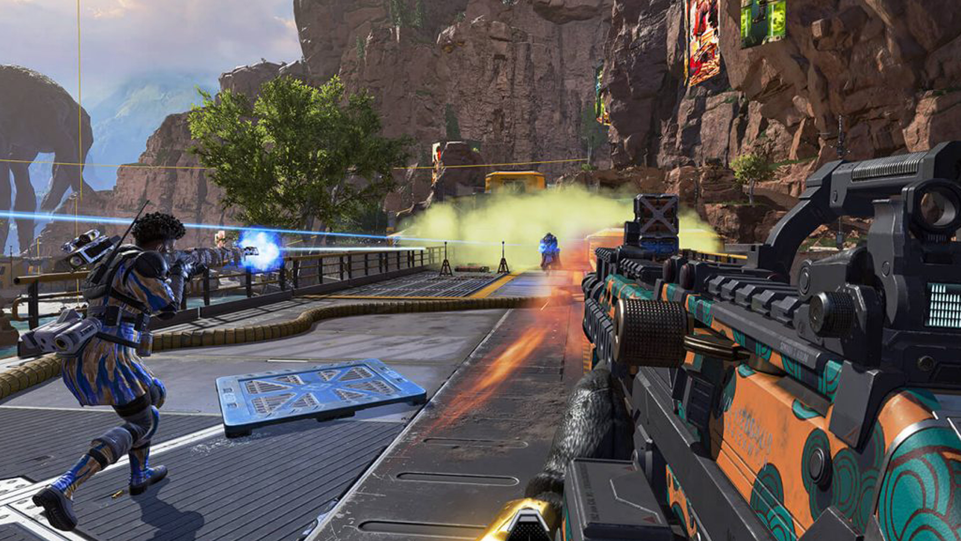 How to check if the Apex Legends servers are down