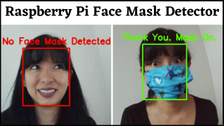 Face Mask Detector