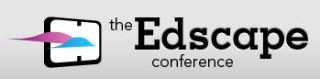 From the Principal's Office: Edscape is Coming. Join Us and Innovate Now