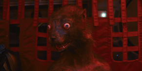 The Suicide Squad's James Gunn Can't Stop, Won't Stop Teasing His Ideas For Weasel