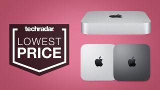 promo Apple Mac Mini M1