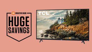 TCL TV deal