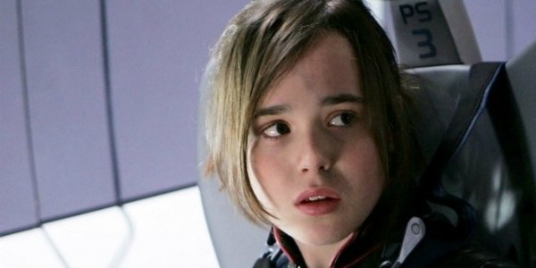 Ellen Page Kitty Pryde X Men The Last Stand