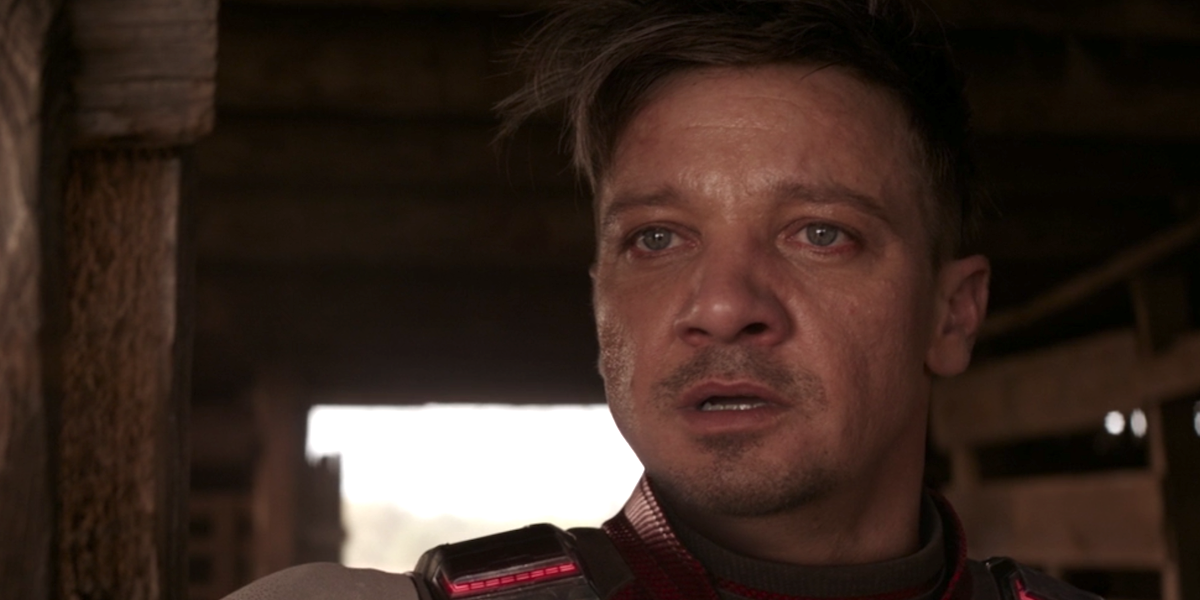 Marvel Fan Edits Hawkeye's Journey Into A Short Film, And I Need The Disney+ Show Now