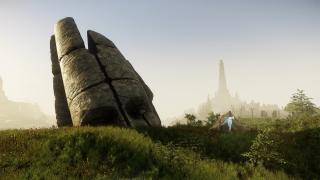 New World screenshot.