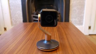 Best Security Camera - Hive View