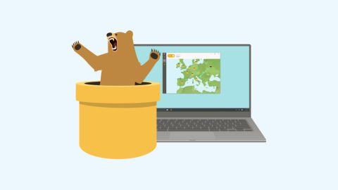 TunnelBear VPN - recension