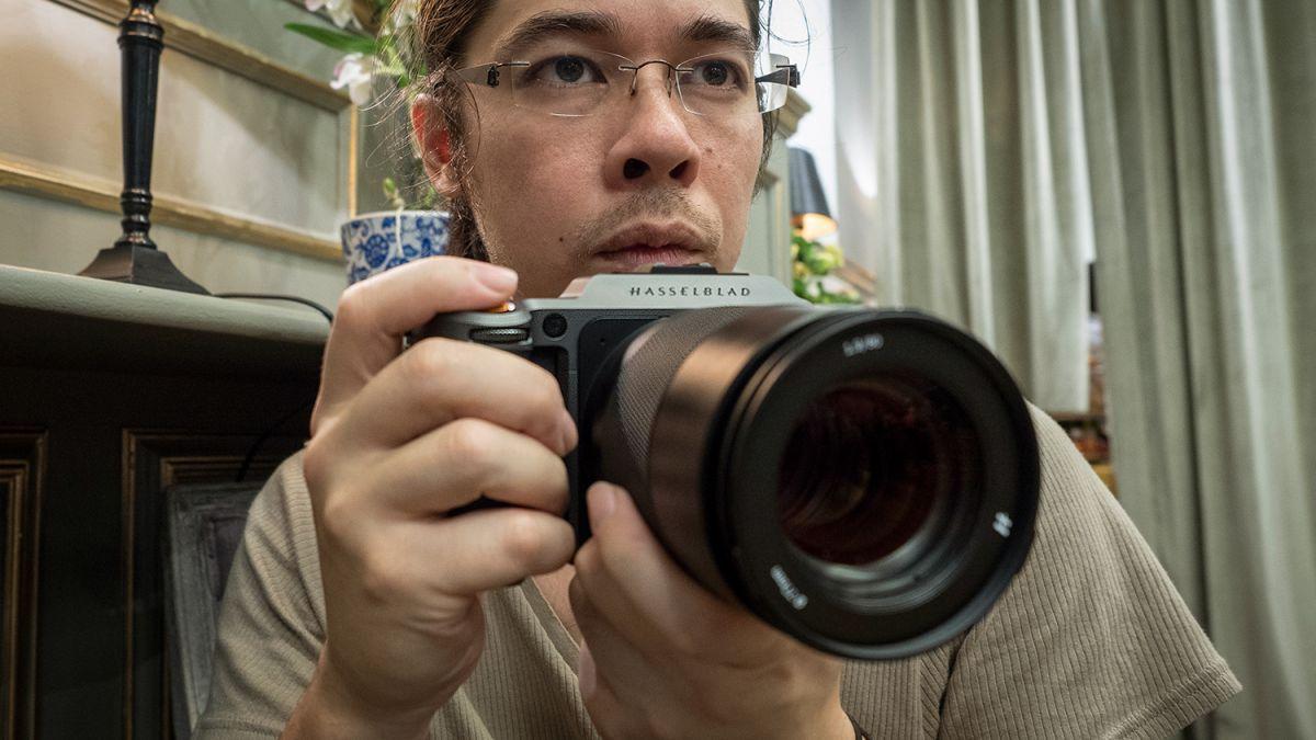 Práctica: Hasselblad X1D II 50C revisión