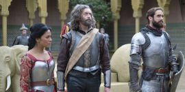 Could Galavant Get A Revival From Netflix? Here's What One Star Told Us