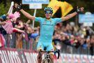 Giro d'Italia - Stage 15