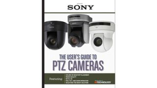 Sony - The Users Guide to PTZ Cameras