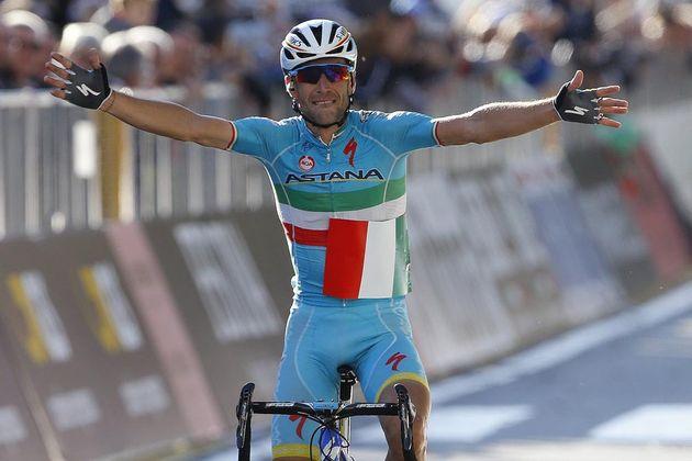 Nibali vuelve a conquistar Lombardía