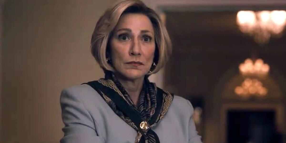Edie Falco - Impeachment: American Crime Story