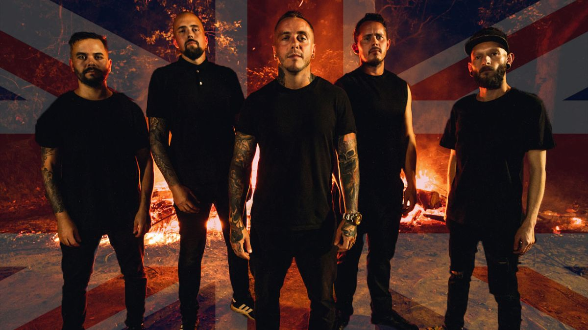 Top 10 up-and-coming UK extreme metal bands