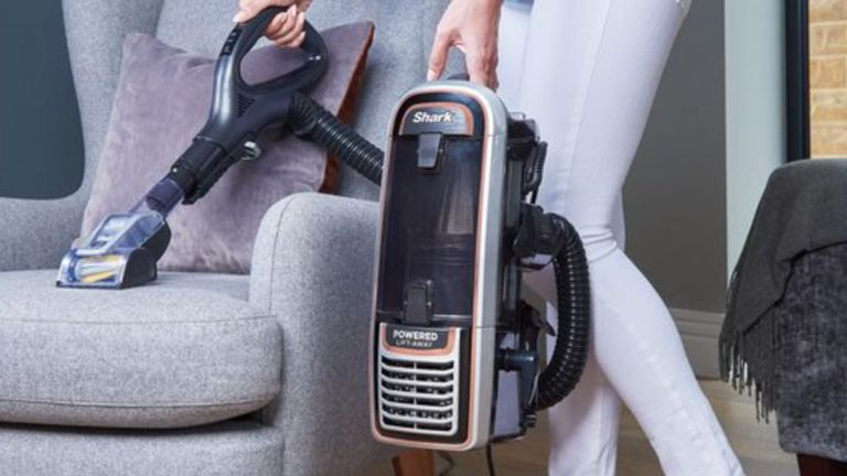 Shark vacuum cleaner on sale at Currys
