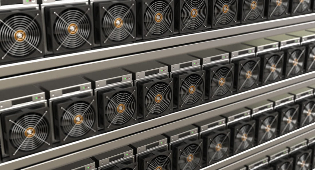 Best ASIC devices for mining cryptocurrency in 2021 | TechRadar