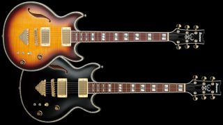 Ibanez AR520 electric guitar