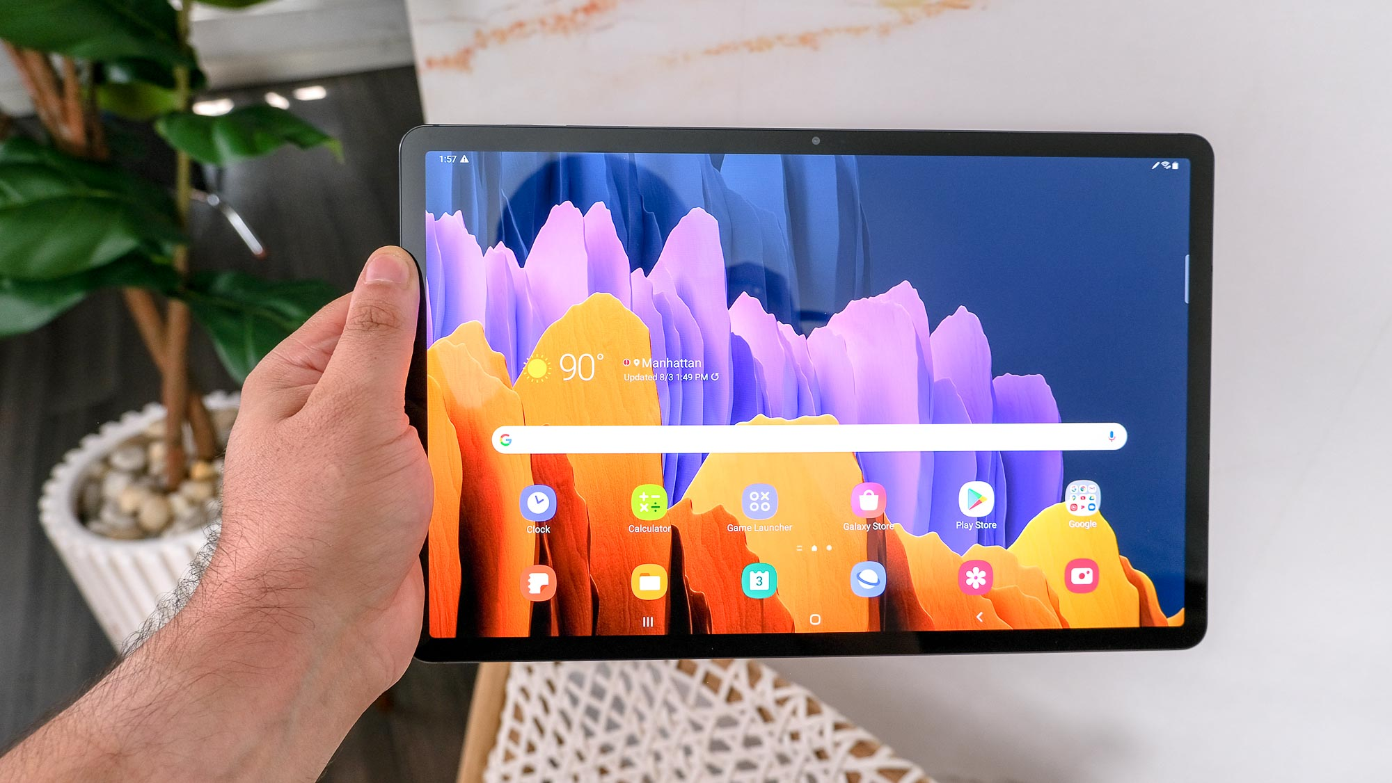 Seems as though the Galaxy Tab S8 Ultra will be incredibly elusive