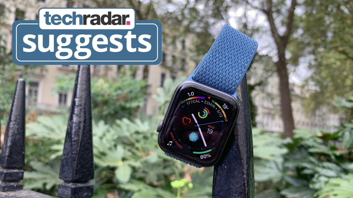a1bb11935 The best Apple Watch bands: our pick of the great Apple wearable straps |  TechRadar