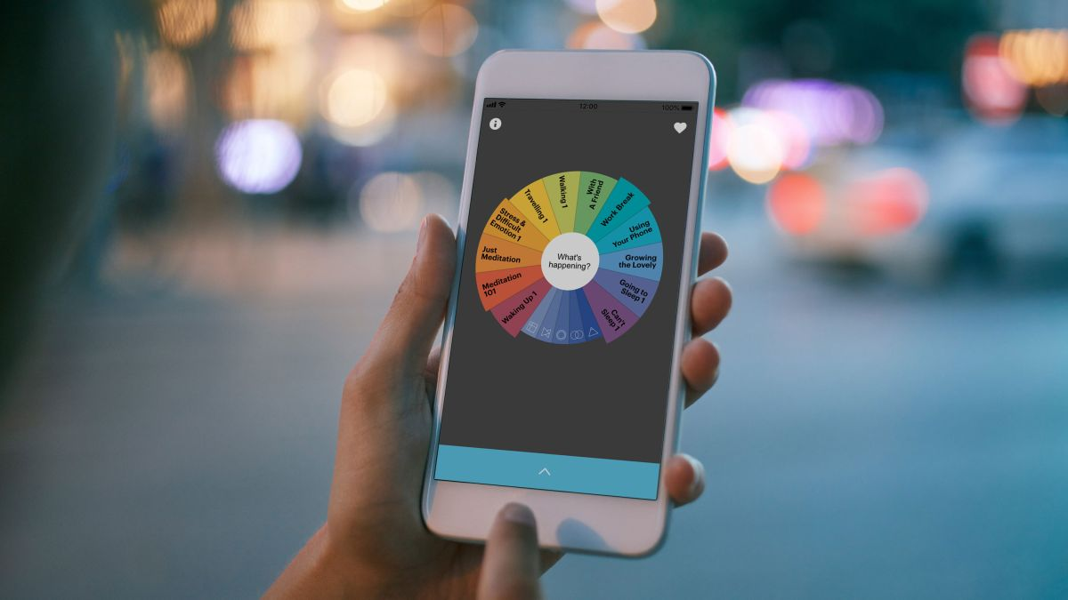 The best mindfulness apps in 2020