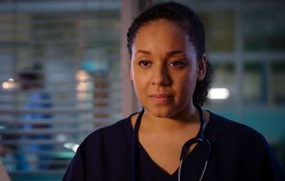 Holby City spoilers: Nicky is in huge debt - she owes over £12,000!