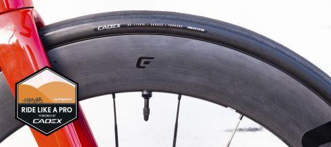 CADEX 65 review