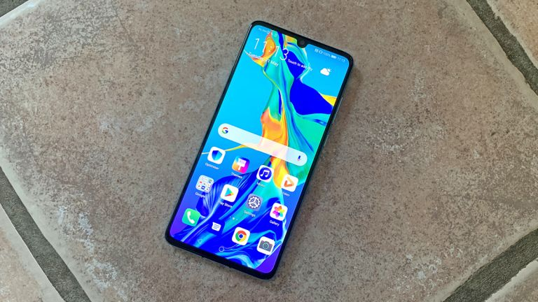 Huawei P30 review: an excellent phone and a great all-rounder | T3