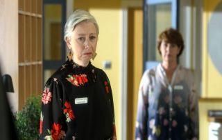Doctors, Valerie Pitman, Karen Hollins