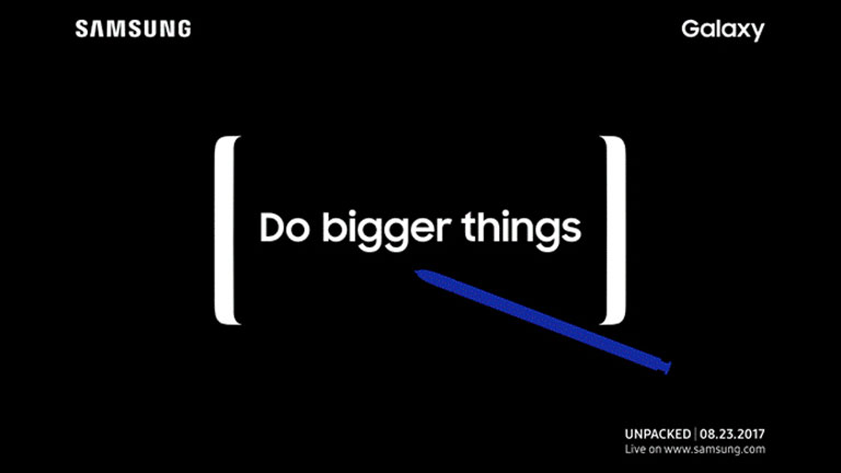 Why it makes sense to wait for the Samsung Galaxy Note 8