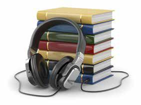 Why audio books in the classroom?