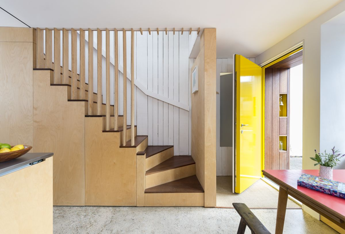 Picture of: 12 Staircase Ideas For Every Home Homebuilding