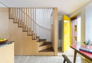 12 Staircase Ideas For Every Home Homebuilding