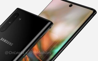 The Galaxy Note 10 Could Be in Trouble: Here's Why