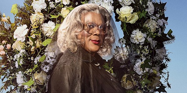Tyler Perry's A Madea Family Funeral Is Making Way More Money Than Expected
