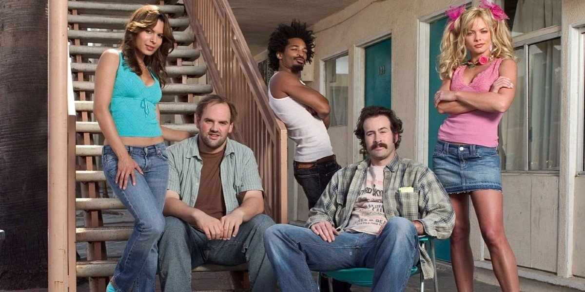 What The My Name Is Earl Cast Is Doing Now