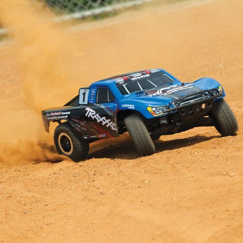 Traxxas Slash 2WD Review - Pros, Cons and Verdict   Top Ten Reviews