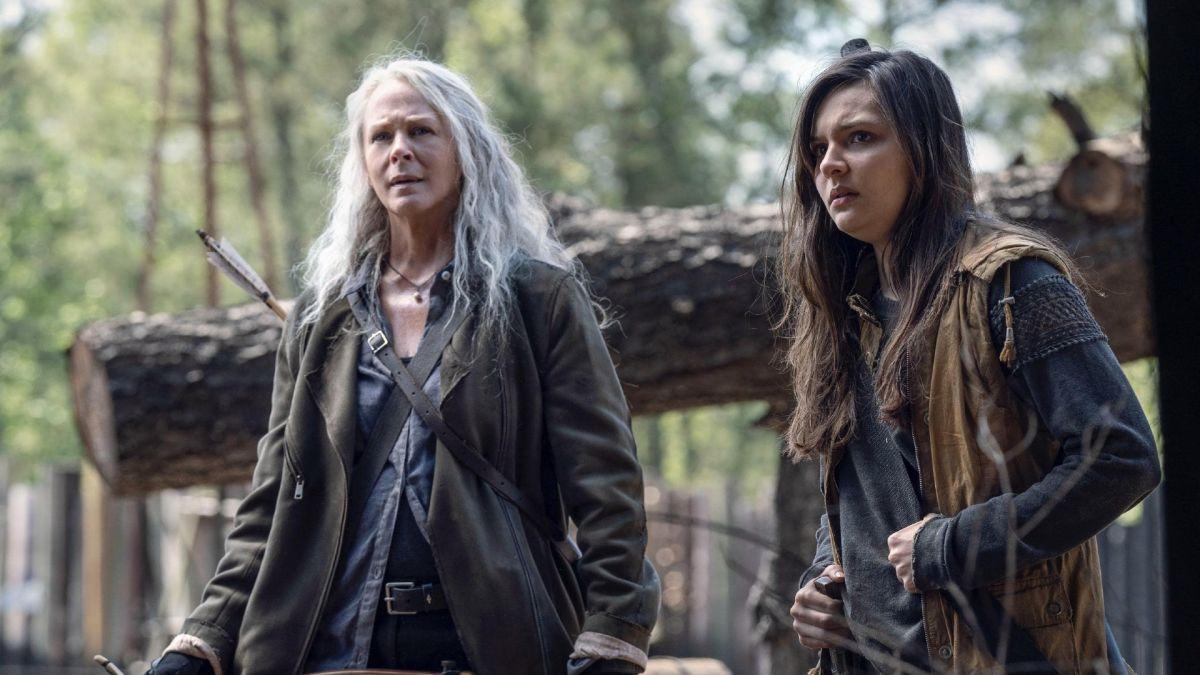 The Walking Dead season 11 release schedule: when does episode 6 air?