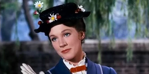 A Mary Poppins Sequel Is Officially Happening